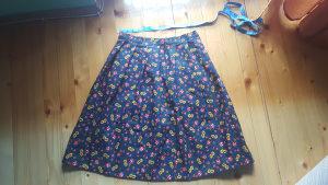 Šarena suknja suknjica veličina L/XL