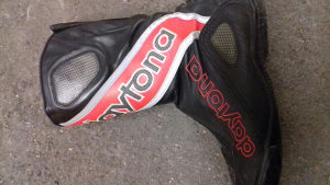 Daytona cizme za motor cizme za motoriste