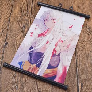 Anime/Manga InuYasha i Fairy Tail posteri