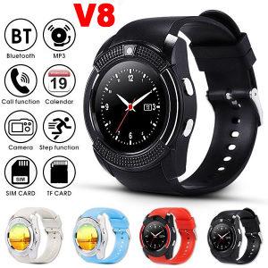Pametni Sat V8 Smart Watch,Sim kartica,kamera,bluetooth