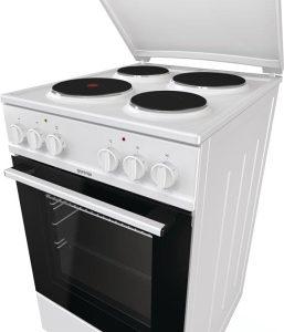 GORENJE 50cm Električni štednjak E5141WH