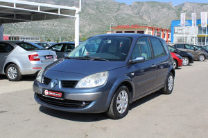 RENAULT SCENIC 1.5 dci FACELIFT
