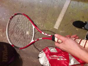 Reket za tenis Dunlop