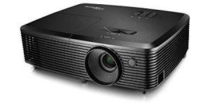 Optoma Projektor S341, SVGA, 3500 lumena, HDMI