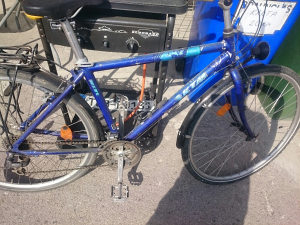 Bicikl bicikli uvoz