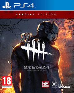 Dead By Daylight Special Edition / PS4