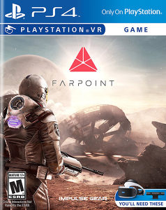 Farpoint VR / PS4