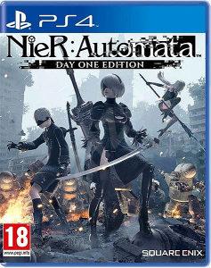 Neir Automata / PS4
