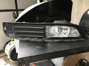 Opel insignia maglenka