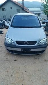 Opel zafira 2.0 dizel dijelovi