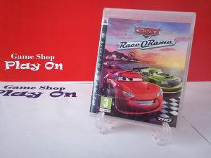Cars : Race O Rama (PlayStation 3 - PS3)