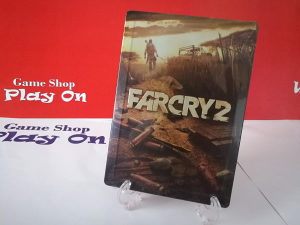 Far Cry 2 : Metalna Kutija (Playstation 3 - PS3)