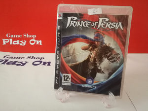 Prince of Persia (Playstation 3 - PS3)
