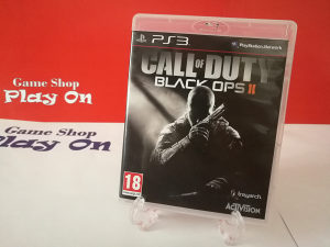 Call of Duty : Black Ops 2 (PS3) Engleski