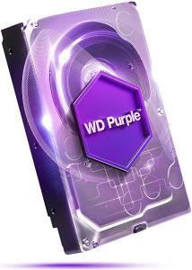 WD Purple 8TB WD80PURZ Novo!!!