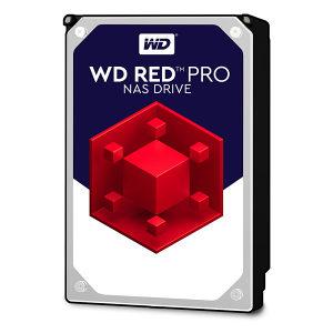 WD RED PRO 6TB WD6002FFWX Novo!!!