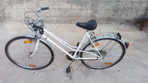 Biciklo staiger
