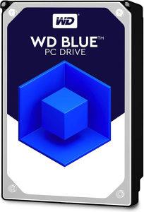 WD Blue WD30EZRZ , 3TB
