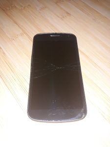 Samsung Nexus I9250