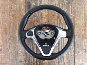 Volan Ford Fiesta kožni