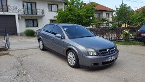 Opel vectra 2.0 dti..74kw..mod 2003
