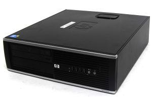 AKCIJA HP Compaq 8100 Elite Small i5 650 3.20Ghz