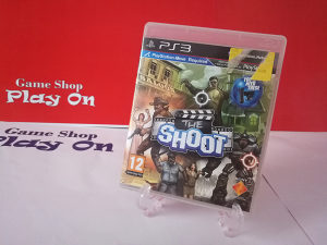 The Shoot (Playstation 3 - PS3) move igra