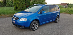 Volkswagen Touran 2.0 TDI*MOD 2006 GOD*066-920-741