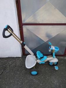 Smart Trike Tricikl - guralica
