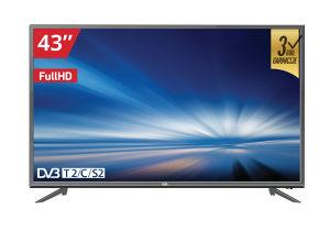 VOX LED TV 43DSA314B