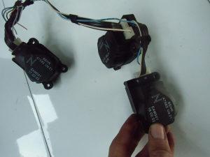 elektro motorici kabine peugeot 307 a7583 UA 21