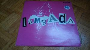 Lp ploča LAMBADA HITOVI 17