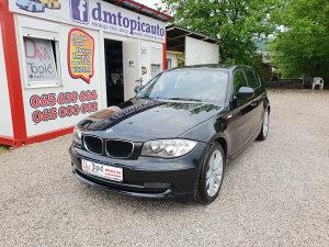 BMW 116D 6/2010GP.