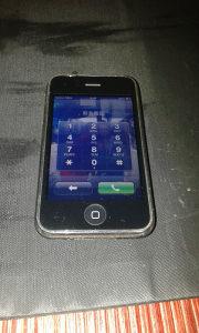 Apple iPhone 3GS-16GB-black