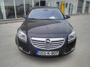 Opel Insignia 1.4 Turbo EcoFlex + LPG Landi Renzo