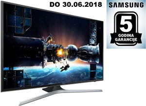 SAMSUNG LED TV 40MU6122 4K SMART