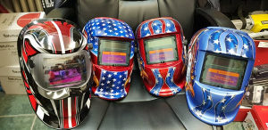 "Solarna maska za zavarivanje""DOSTAVA GRATIS"""