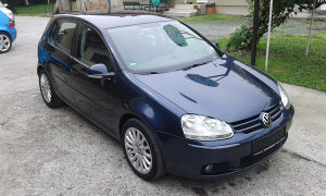 "GOLF 1.9 TDI 77 KW,""DSG"",MODEL 2008,KLIMA,ALU"