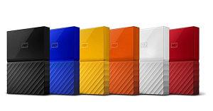 EKSTERNI HARD DISK 500GB 750GB 1TB 2TB 3TB 4TB