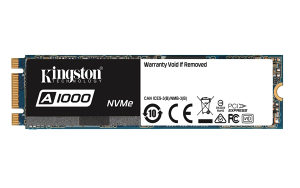 SSD Kingston 240GB A1000