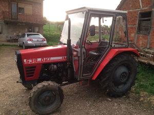 Traktor imt539dv