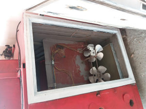 Inkubator za pilice