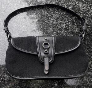 DKNY 100% ORIGINAL torbica koza mala kozna torba