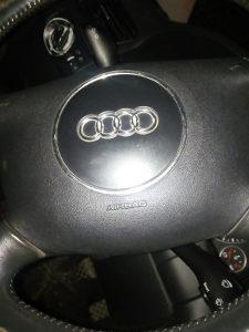 Airbag vozacev volana audi A6, A4, A3