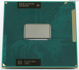 Procesor za laptop Intel Celeron 1000M