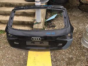 Gepek Hauba Audi Q5
