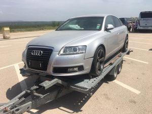 Audi A6 3.0 tdi 066-350-500