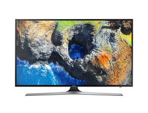 55'' Ultra HD LED LCD Samsung