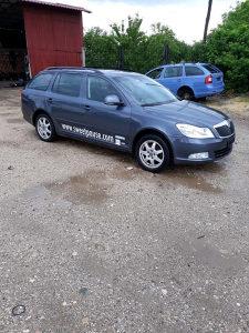 Parking senzori SKODA OCTAVIA A7