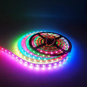 LED traka WS2812B ws2812 2812 MAGIČNA adresabilna